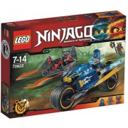 Lego Ninjago Desert Lightning 70622 Multi Color