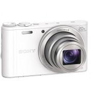 Sony Cybershot WX-350 Digital Camera - 14.1 Megapixels 4x Optical Zoo