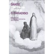 The Divine Comedy: III. Paradiso by Dante Alighieri