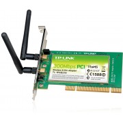 Wireless PCI Adapter TL-WN851N