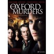 Oxford Murders [Reino Unido] [DVD]