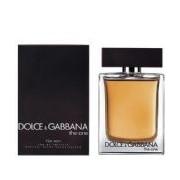 Perfume The One Dolce e Gabbana Eau de Toilette Masculino 100ml