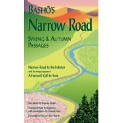 Basho's Narrow Road by Basho Matsuo