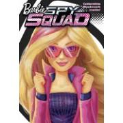Barbie Spy Squad (Barbie Spy Squad) [With Bookmark]