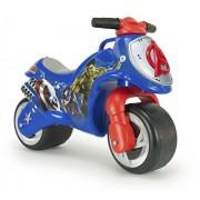 Injusa 19007/000 - Veicolo Neox per bambini, senza pedali, degli Avengers