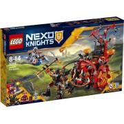 LEGO Nexo Knights Jestro's Evil Mobile 70316