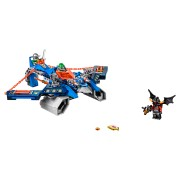LEGO Nava Aero Striker V2 a lui Aaron (70320)