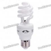 E27 11W bombillas negativas del purificador del aire del ion del ion (220-230V)