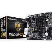 Placa de baza CPU integrat Gigabyte N3050N-D3H DDR3