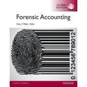 Forensic Accounting, Global Edition by Bill Hahn