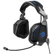 Mad Catz F.R.E.Q.TE Tournament Edition 7.1 Surround Sound Gaming Headset (MCB434120B02/02/1)