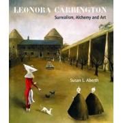 Leonora Carrington by Susan L. Aberth