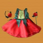Rochie Trandafir -J02