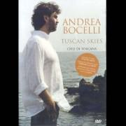 Andrea Bocelli - Tuscan Skies (0731458924494) (1 DVD)