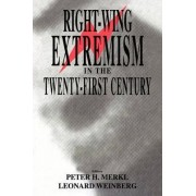 Right-Wing Extremism by Peter H. Merkl