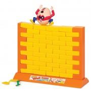 """Joc de Logică """"Zidul cu Cărămizi"""""""