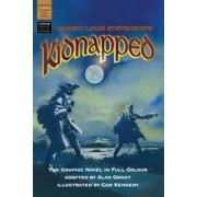 Kidnapped : A Graphic Novel in Full Colour