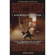 Brethren by Robyn Young