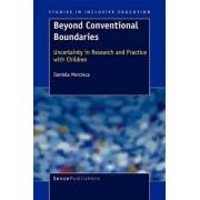 Beyond Conventional Boundaries by Daniela Mercieca