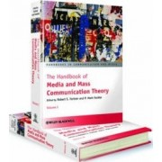 The Handbook of Media and Mass Communication Theory by Robert S. Fortner