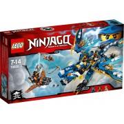 LEGO Ninjago Jay's Draak - 70602