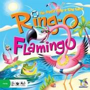 Ring-O Flamingo by Gamewright