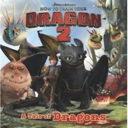 How to Train Your Dragon 2 Storybook: No. 2 by Dreamworks