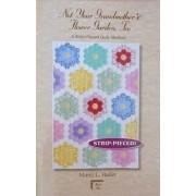 Not Your Grandmother's Flower Garden, Too by Marci Baker