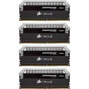 Corsair CMD16GX4M4C3200C16 Vengeance LPX 16GB (4x4GB) DDR4 3200Mhz Mémoire Pour Ordinateur De Bureau Haute Performance Avec Profil XMP 2.0. Noir