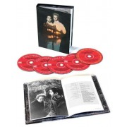 Simon & Garfunkel - The Columbia Studio Recordings (1964-197 (0886977878626) (5 CD)