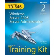 Windows Server 2008 Server Administrator by Ian McLean