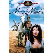 Man of la Mancha:Peter O Toole,Sophia Loren - Omul din La Mancha (DVD)