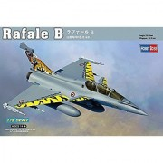 Hobby Boss Dassault Rafale B Airplane Model Building Kit