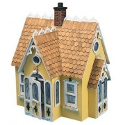 Greenleaf 9306 Kit Buttercup Doll House