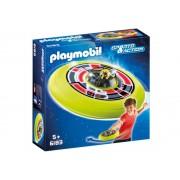 Playmobil Sports&Action, Disc zburator cu astronaut