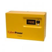 UPS CyberPower CPS600E 600VA PU 420W SE FOL CU ACUMULATOR AUTO
