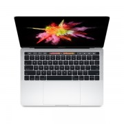 MacBook Pro de 13 pulgadas Color plata
