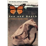 Sex and Death by Kim Sterelny
