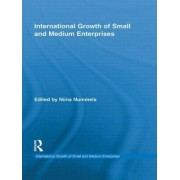 International Growth of Small and Medium Enterprises by Niina Nummela