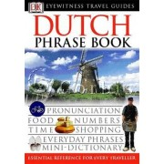 Dutch Phrase Book by DK