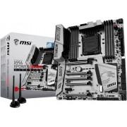 MSI X99A Xpower Gaming Titanium Intel X99 LGA 2011-v3 ATX