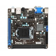 MSI-CM *H81-I * H81 i7 D3 LGA1150 MINI ITX-
