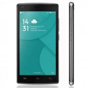 "DOOGEE X5 MAX Pro 5.0"" Telefono Android 6.0 4G w/ 2GB RAM 16GB ROM -Negro"