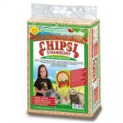 JRS Chipsi Strawberry 60l/3,2kg