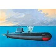 Soviet Submarine Typhoon Class Revell