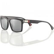 Strellson Sportswear Herren Brillen Sonnenbrille Kunststoff schwarz