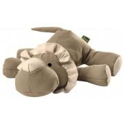 Hunter Dog Toy Canvas Lion