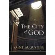 The City of God by Edmund Augustine