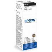 Cartus cerneala Epson C13T66414A (Negru)