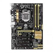 Asus Z87-K Scheda madre 1150 (ATX, Intel Z87, 4x DDR3 Speicher, PCIe, D-Sub, DVI, HDMI)